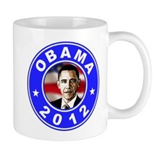 Unique Obama yes we did Mug