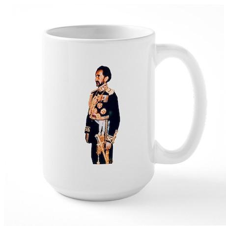 H.I.M. 19 Large Mug