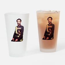 H.I.M. 18 Drinking Glass