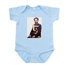 H.I.M. 18 Infant Bodysuit