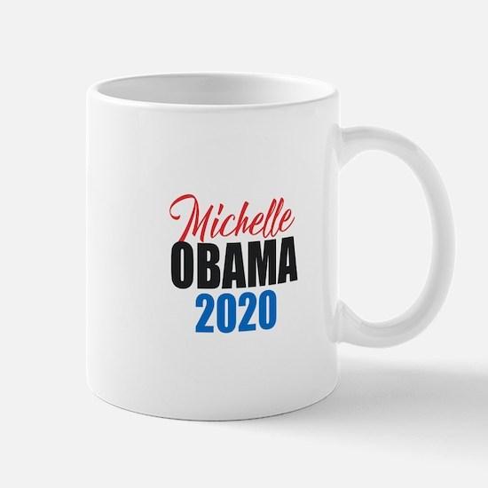 Michelle Obama 2020 Mugs