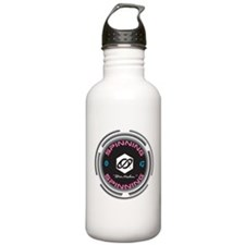 Tom Kuhn Spinning Water Bottle