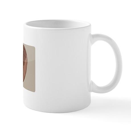 Coffee Smartphone App Mug