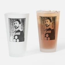 H.I.M. 17 Drinking Glass