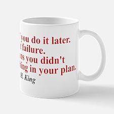 Later Mug