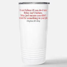 Later Travel Mug