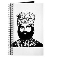 H.I.M. 16 Journal