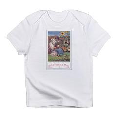 Blindman's Buff Infant T-Shirt