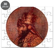 H.I.M. 15 Puzzle