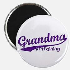 Grandma in Training Magnet