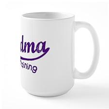 Grandma in Training Mug