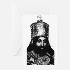 H.I.M. 14 Greeting Cards (Pk of 10)