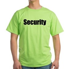 """Security"" T-Shirt"