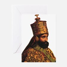 H.I.M. 13 Greeting Cards (Pk of 10)