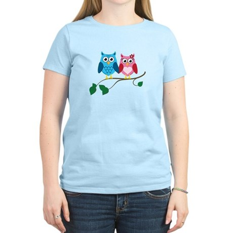 OwlCouple T-Shirt