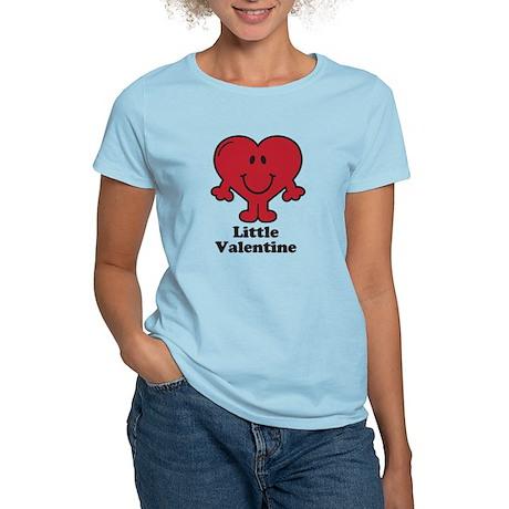 LittleValentine_LightShirt T-Shirt
