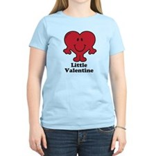 LittleValentine_LightShirt T-Shirt