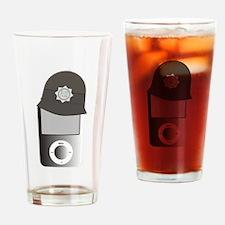 i-plod Drinking Glass