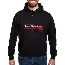 Team Salvatore Hoodie