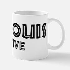 St. Louis Native Mug