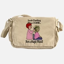 Look Darling Messenger Bag