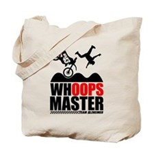 Whoops Master Tote Bag