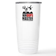 Whoops Master Travel Mug