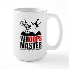 Whoops Master Mug