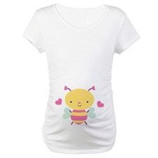 Honey Bee Baby Valentine Shirt