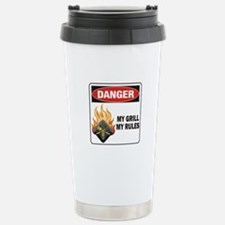 Rules Travel Mug