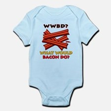 WWBD? Infant Bodysuit