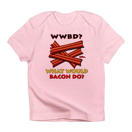 WWBD? Infant T-Shirt