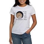 Pom Mom Women's T-Shirt