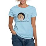 Pom Mom Women's Light T-Shirt
