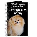 Pom Mom Journal