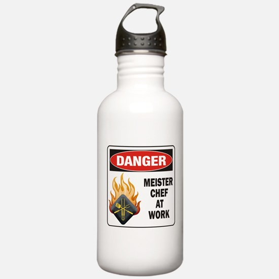 Meister Chef Water Bottle