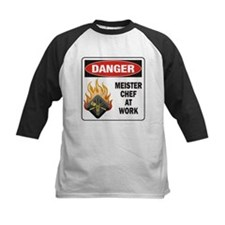 Meister Chef Tee