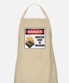Meister Chef Apron