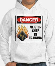 Meister Chef Hoodie