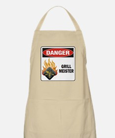 Grill Meister Apron