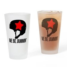 Unique Jamal Drinking Glass