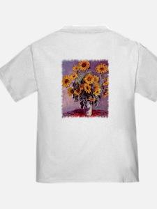 Sunflower Kid T