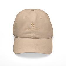 Aquarius Baseball Cap