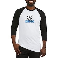 Soccer - Diego Baseball Jersey
