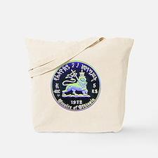 H.I.M. 10 Tote Bag