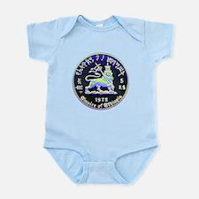 H.I.M. 10 Infant Bodysuit