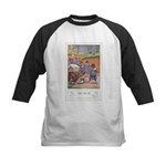 The Picnic Kids Baseball Jersey
