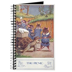 The Picnic Journal