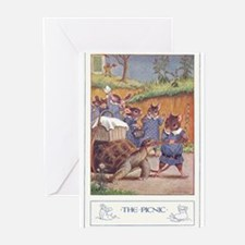 The Picnic Greeting Cards (Pk of 20)