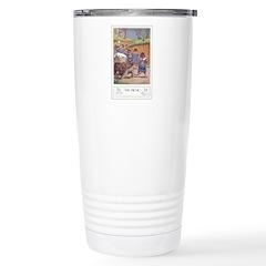 The Picnic Stainless Steel Travel Mug